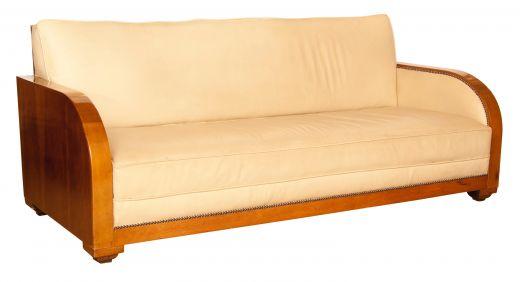 art deco sofa art deco sofas gazelles of lyndhurst. Black Bedroom Furniture Sets. Home Design Ideas